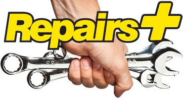 WE DO MECHANICAL REPAIRS